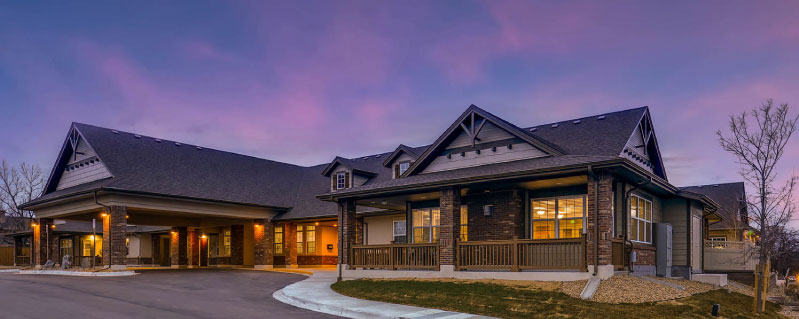 Rocky Mountain Assisted Living | Memory Care in Colorado | Lakewood Assisted Living | Wheat Ridge, Highlands Ranch, Centennial, Littleton/Lakewood, Thornton, Chestnut Hill assisted Living & Memory Care
