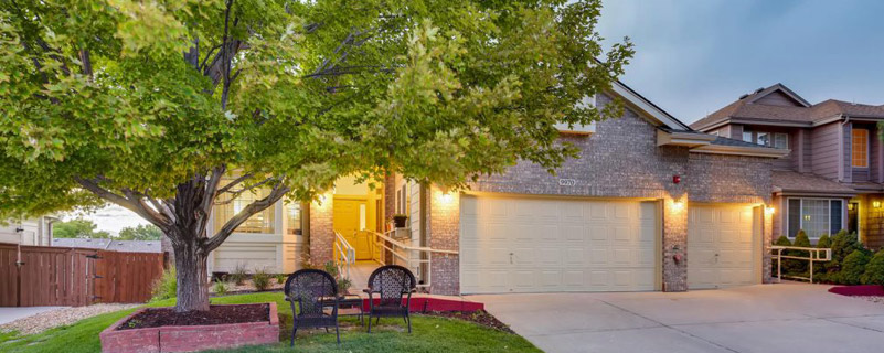 9970 Silver Maple Road Highlands Ranch Co Assisted Living
